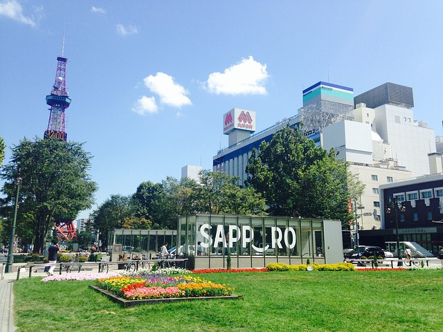 sapporo_tower